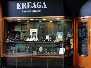 Joyería Ereaga Getxo (Algorta)
